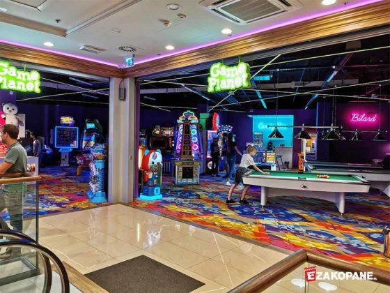 Game Planet - salon gier