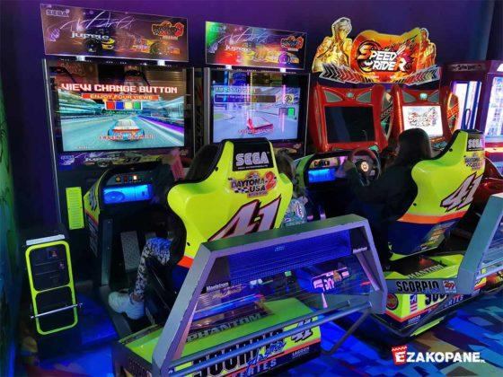 Game Planet - symulator Speed Rider