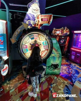 Game Planet - graj i zbieraj bilety