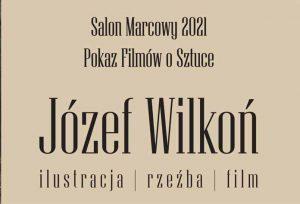 Salon Marcowy 2021, plakat